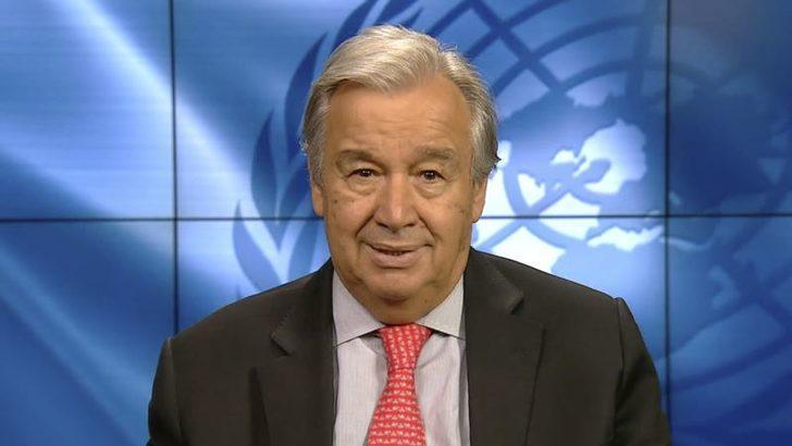 """BM: """"Salgın Hastalık İnsan Haklarını da Vurdu"""""""