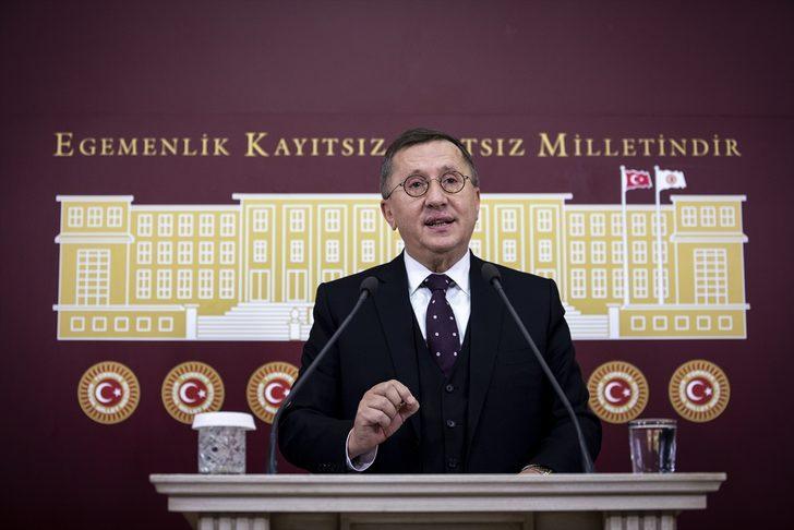 İYİ Partili Türkkan: Göreceksiniz Demirtaş 6 ay sonra tahliye edilecek