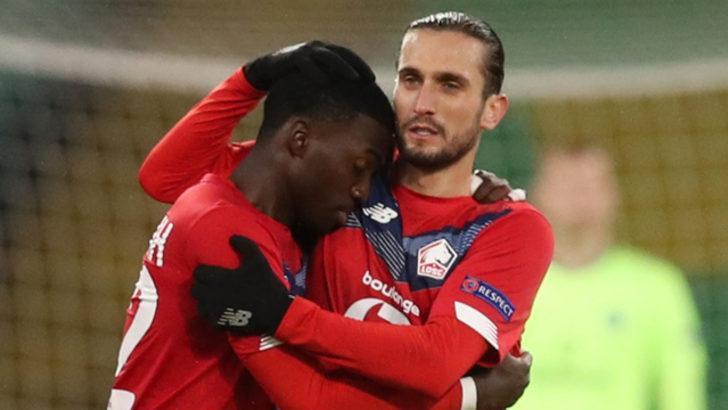 ÖZET   Celtic - Lille maç sonucu: 3-2
