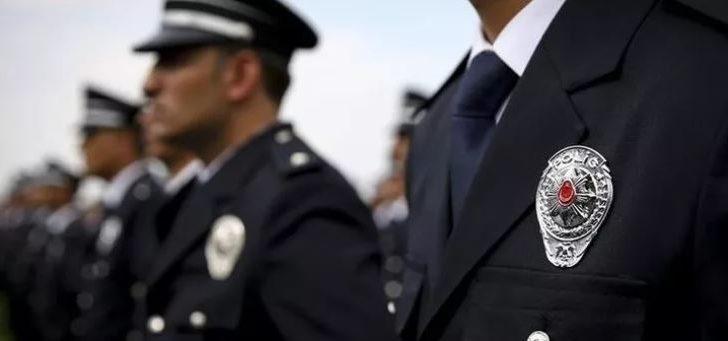 Polis maaşı zam tablosu 2021... Polis zammı ne kadar oldu? 2021 en yüksek ve en düşük polis maaşları kaç para oldu?
