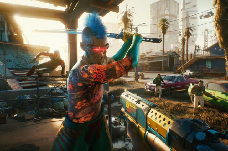 GTA 5'i geçti: Cyberpunk 2077'nin ön sipariş miktarı açıklandı!