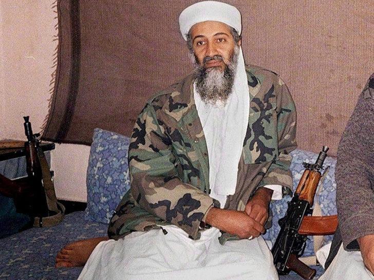 Usame Bin Ladin'in sağ kolu serbest bırakıldı