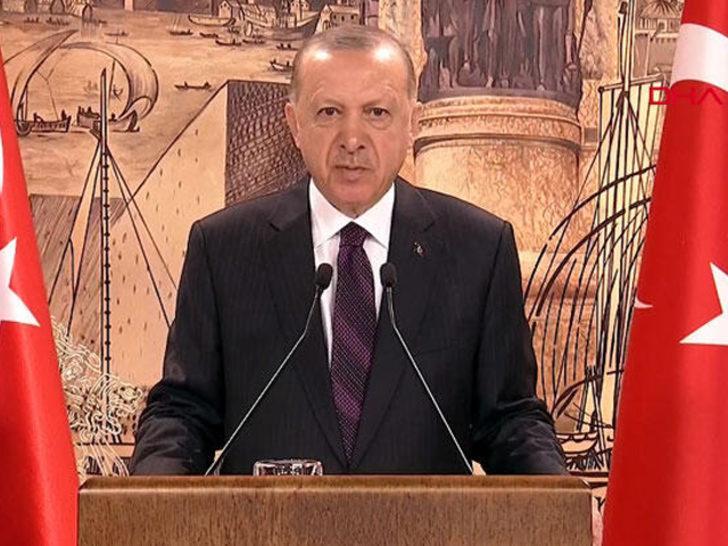 Cumhurbaşkanı Erdoğan'dan CHP'ye çok sert tepki: Her tecavüzün hesabını vereceksiniz