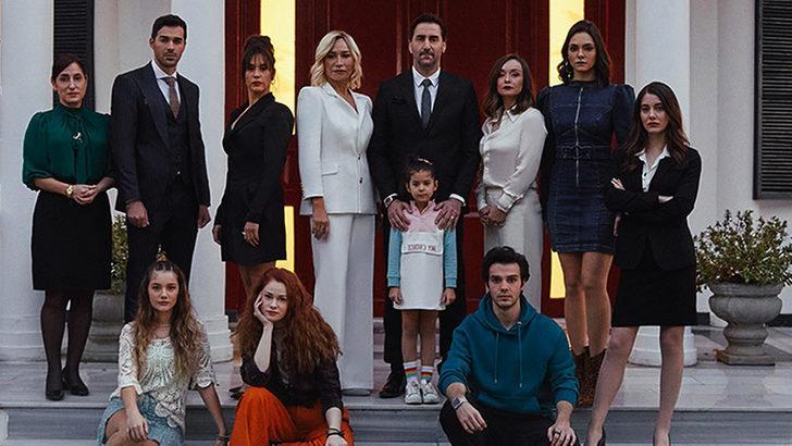 Akrep dizisi nerede çekiliyor? Demet Akbağ ve Evrim Alasya'nın dizisi Akrep'in konusu nedir, oyuncuları kimler?