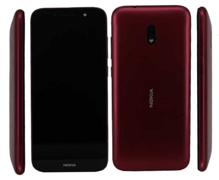 Nokia Android 10 Go Edition uygun fiyatı ile dikkat çekecek