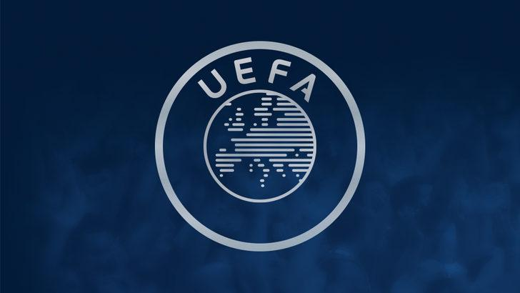 UEFA, Marsilya'ya ceza yağdırdı
