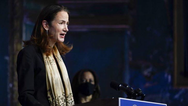 Biden Kilit Görevlere Kadın Yetkililer Atadı
