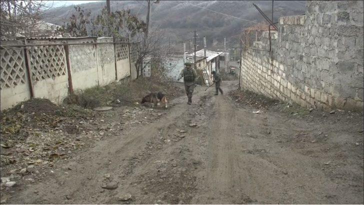 Rusya Savunma Bakanlığı: Ateşkes ihlalinden sonra yeni bir ihlal durumu yaşanmadı