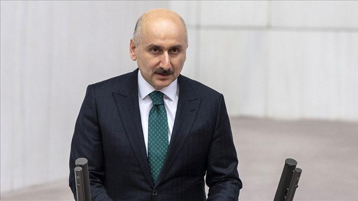 Bakan Karaismailoğlu: Kuzey Marmara otoyolunun son kesimi 19 Aralık'ta açılacak
