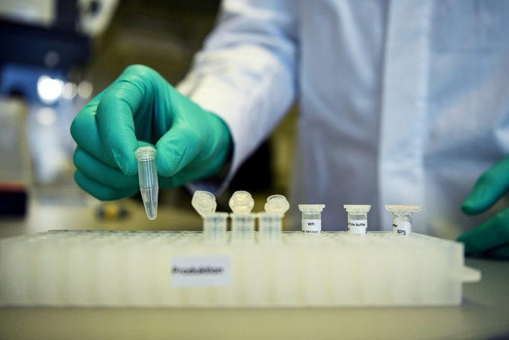 Almanya'da devlet destekli CureVac deneyleri son aşamaya geçti