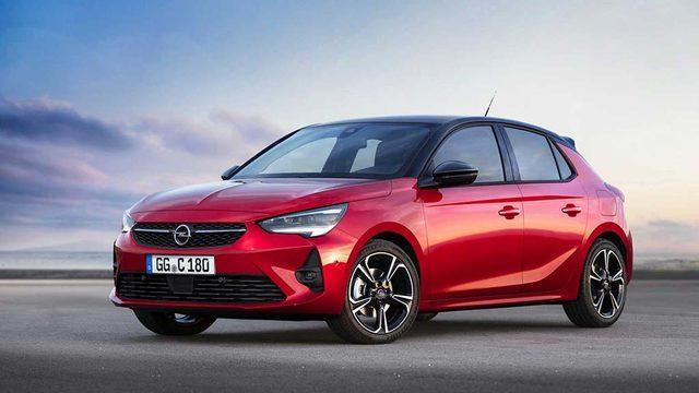 En ucuz Opel Corsa