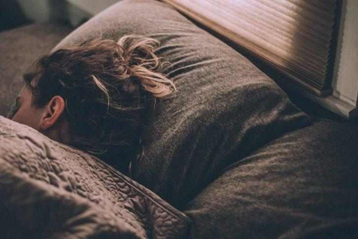 Hypersomnia (hipersomnia) nedir?