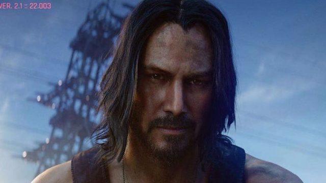 Keanu Reeves'lı yapım için yeni açıklama!