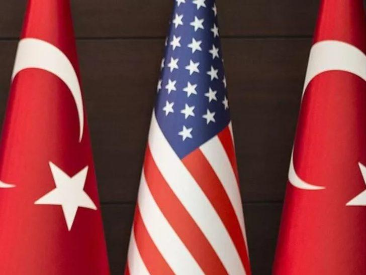 Son dakika! ABD'den skandal Türkiye kararı