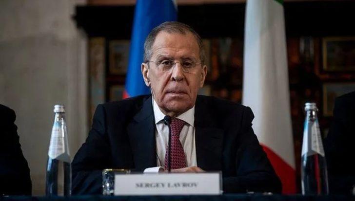 Son dakika! Rusya'dan, ABD'nin Türkiye'ye yaptırım kararına tepki