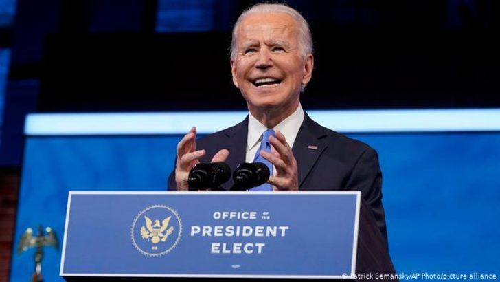 Biden'ın zaferi resmen onaylandı