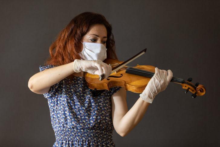 Müzisyenlere para yardımı başvuru formu 2021... Müzisyen desteği başvurusu nasıl yapılır? Müzisyenlere para yardımı şartları ve süresi!