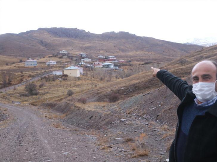 Sivas'taki bu köyde hiç koronavirüs vakası görülmedi