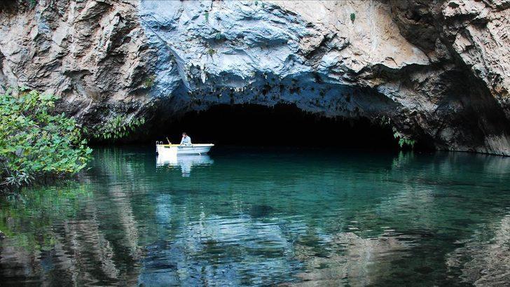 Altınbeşik Mağarası nerede? Altınbeşik Mağarası nasıl gidilir? Altınbeşik Mağarası giriş ücreti