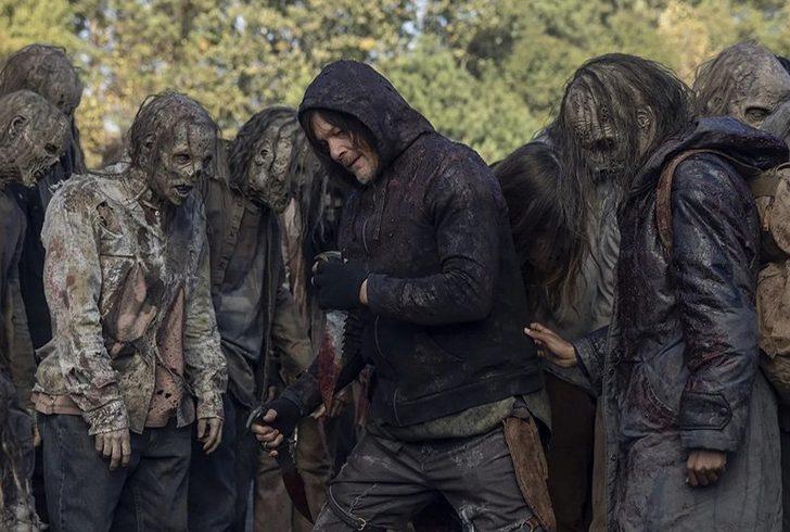 Sona doğru yaklaşırken The Walking Dead'de hangi karakterler hayatta kalabilecek?