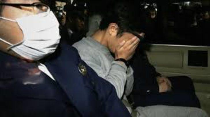 Japonya'da 9 kişiyi öldüren seri katil idam cezasına çarptırıldı