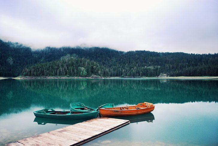 Karadağ ya da Montenegro nerede, nasıl bir ülke? Nüfusu kaç, parası, dini, dili, başkenti nedir?
