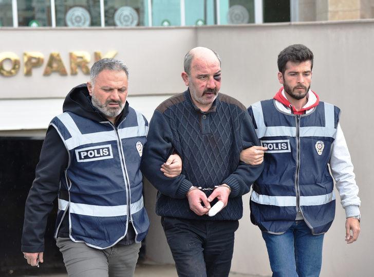 Cinayet sanığının avukatından 'Kadir Şeker'li savunma