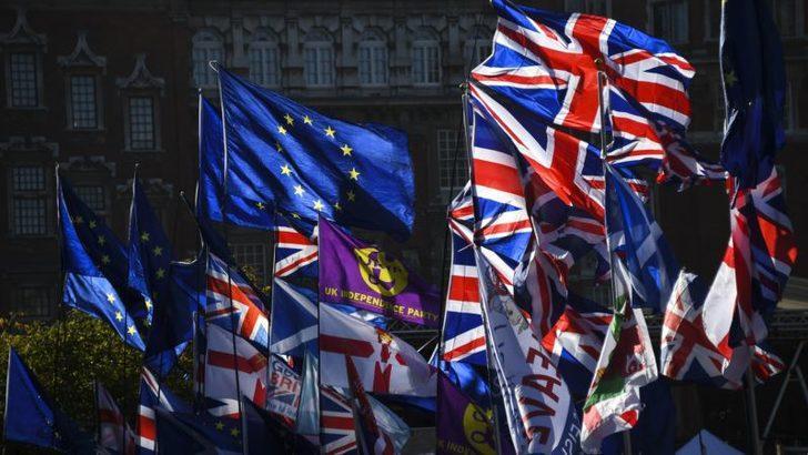Brexit: AB ve İngiltere'nin Son Şansı