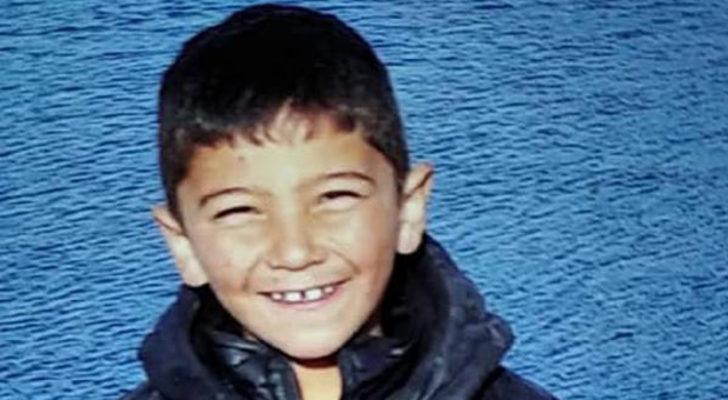 Evde kalp krizi geçiren 8 yaşındaki Mahmut, hayatını kaybetti