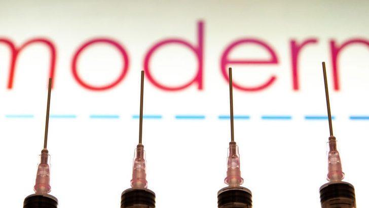 ABD'de Moderna aşısı onaya çok yakın