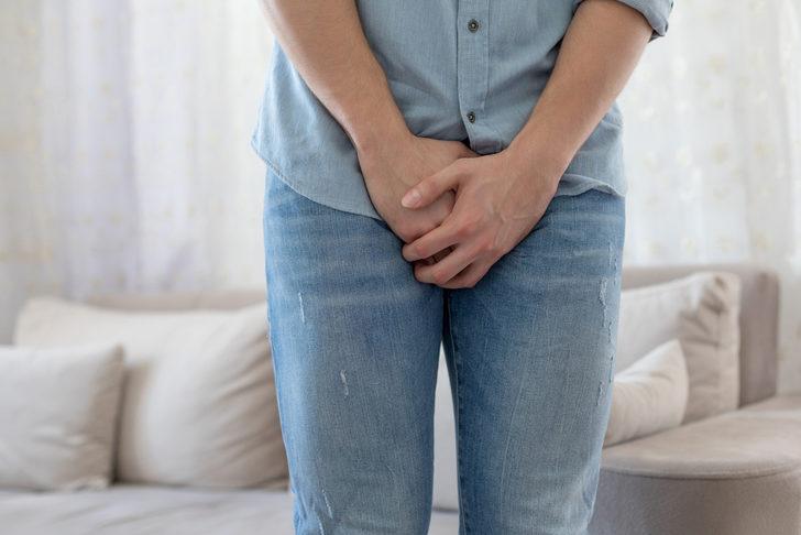 Prostat kanserinde 50 yaş uyarısı!