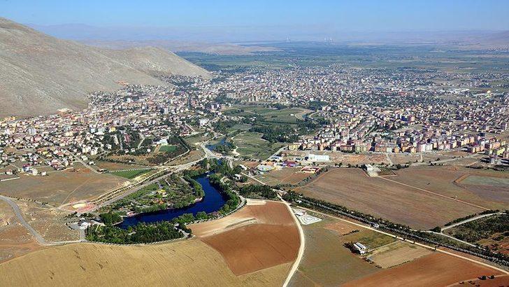 Elbistan nerede? Gezilecek yerler nelerdir? Elbistan ile Malatya ve Maraş arası kaç km?