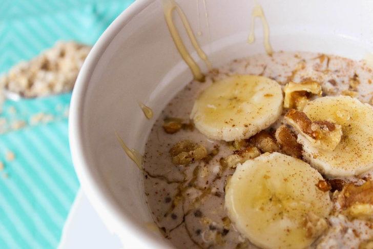 İşte Dünyanın En Sağlıklı Kahvaltısı! Neden mi?