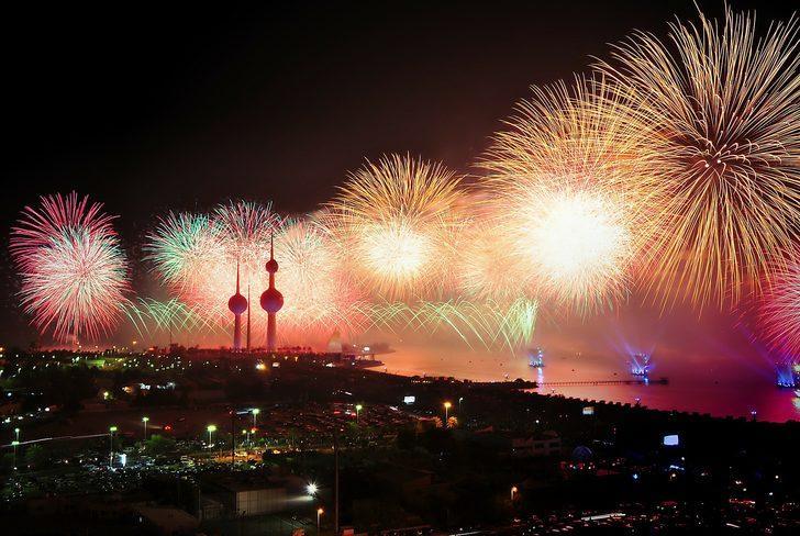 Kuveyt nerede, nasıl bir ülke? Nüfusu kaç; parası, dini, dili, başkenti nedir?