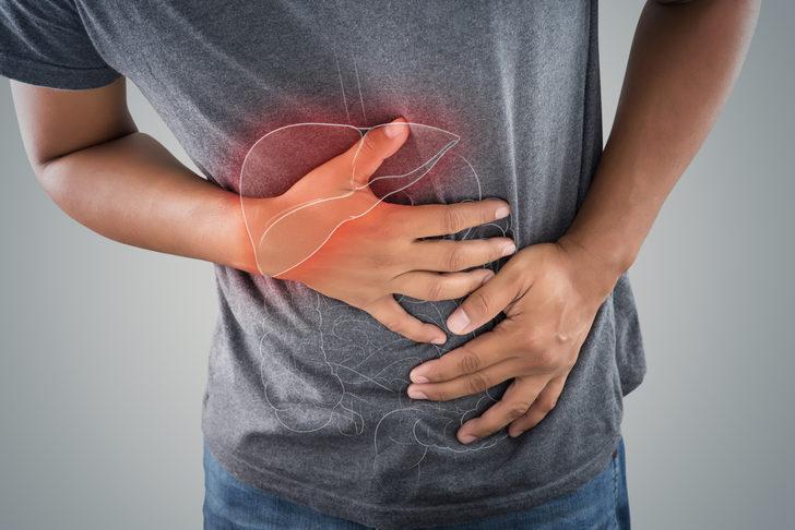 Karaciğer yetmezliği nedenleri nedir? Virüs ve ilaç zehirlenmesine dikkat
