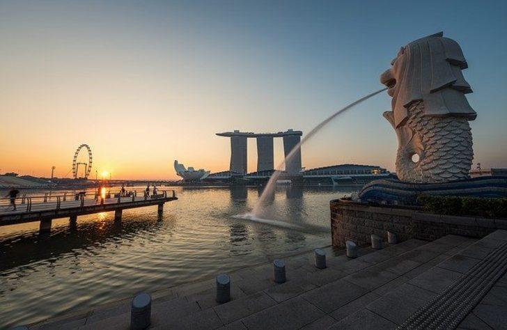 Singapur nerede, nasıl bir ülke? Nüfusu kaç; parası, dini, dili, başkenti nedir?