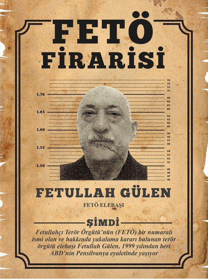 Son dakika! Fetullah Gülen'in yeni talimatları deşifre oldu!