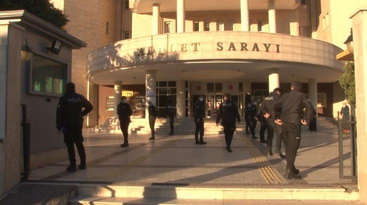 Şanlıurfa merkezli FETÖ operasyonunda 14 tutuklama