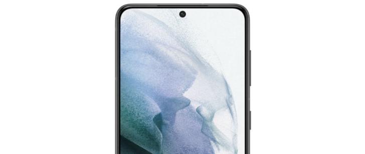 Sızıntılar durmuyor: Samsung Galaxy S21'in basın görseli sızdırıldı!