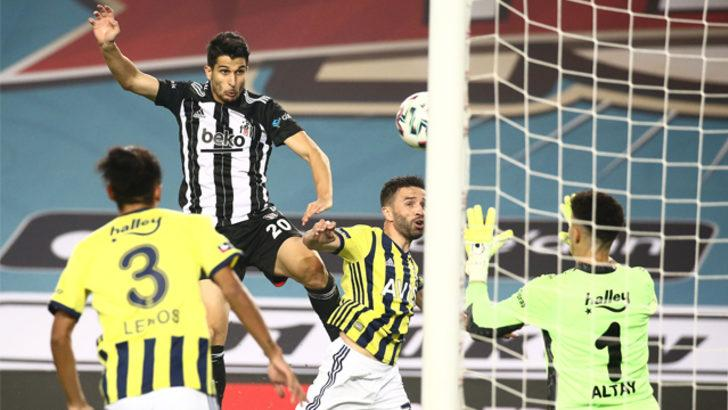 Fenerbahçe'de kavga iddialarına yanıt