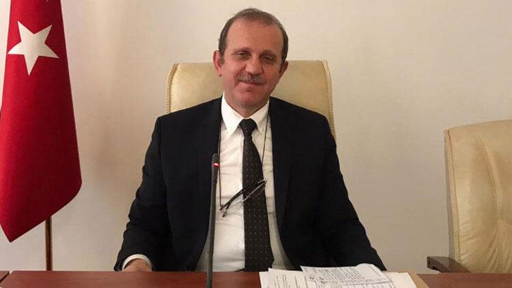 KTÜ Rektörü Prof. Dr. Hamdullah Çuvalcı hastaneye kaldırıldı