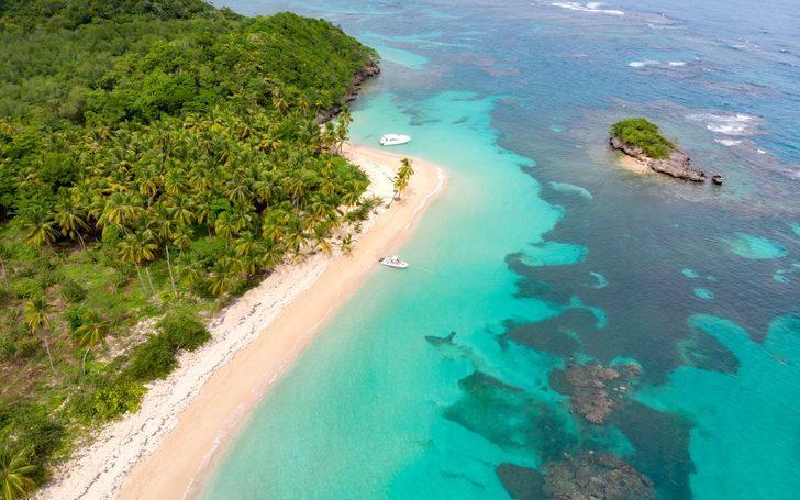 Dominik Cumhuriyeti nerede, hangi kıtada? Nüfusu kaç; parası, dini, dili, başkenti nedir?