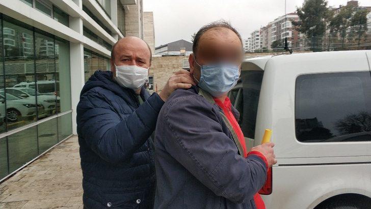 Yolcu otobüsüyle uyuşturucu sevkiyatına 1 tutuklama