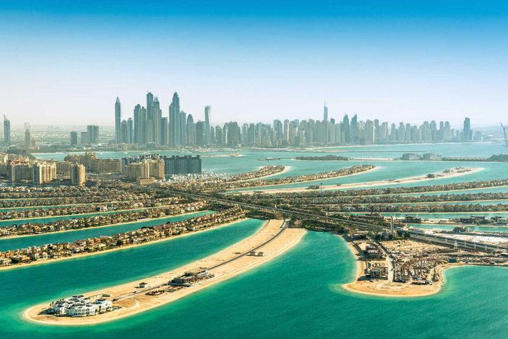 Dubai nerede, nereye bağlı? Gece hayatı nasıl, para birimi nedir?