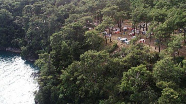 Akyaka Orman Kampı açık mı? Akyaka Orman Kampı fiyatları - Akyaka Orman Kampı telefon