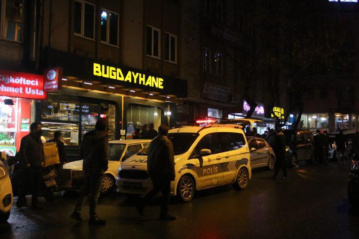 İstanbul'da alacak verecek tartışması kanlı bitti
