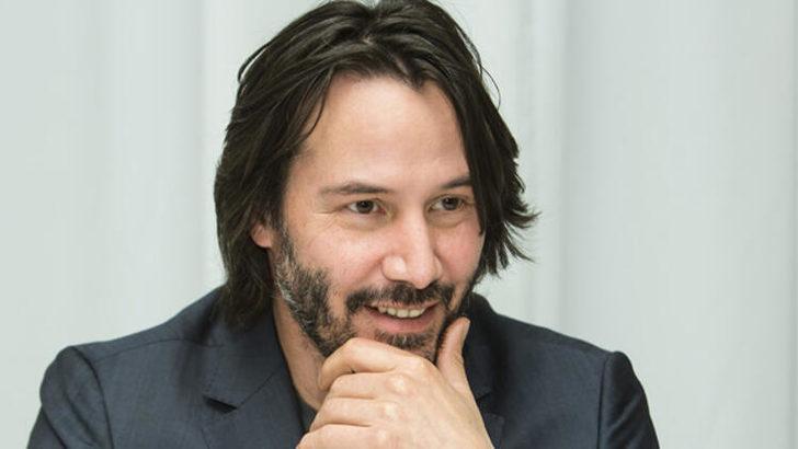 Keanu Reeves bir konuya açıklık getirdi: Neden sürekli...