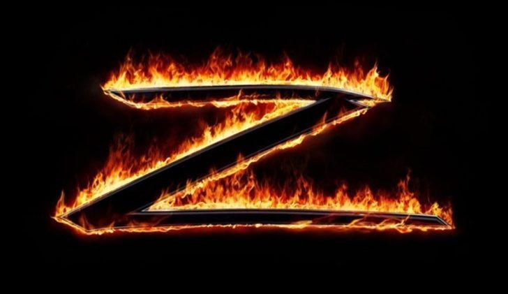Zorro dizisi için hazırlıklara başlandı