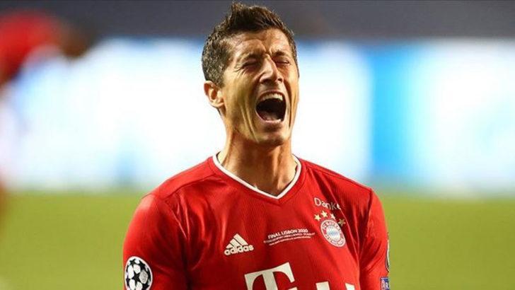 Bayern Münih, Union Berlin'e takıldı