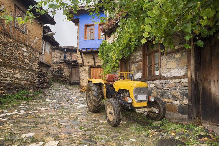 Cumalıkızık Köyü nerede? Cumalıkızık Köyü gezilecek yerler - Cumalıkızık kahvaltı fiyatları